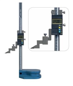 Digital Height and Marking Gauge