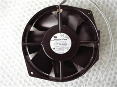 ROYAL Electric Fan UT797C-TP