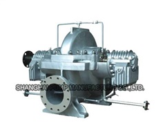 OTK horizontal double stage split casing centrifugal pumps