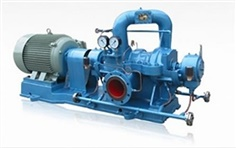 NW Drainage pumps for low pressure Heator