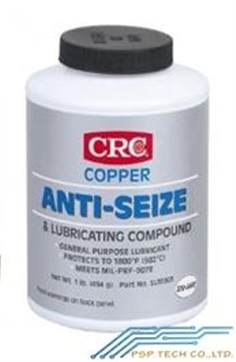 SL35903 – Copper Anti-Seize & Lubricating Compound, 16 Wt Oz