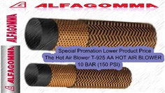 Hot Air Blower T-925 AA HOT AIR BLOWER 10 BAR (150 PSI)