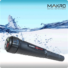 Metal Detector (Makro Pointer)