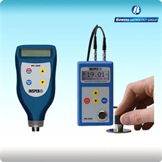 Testing & Measuring  Products  (Coating Thickness Gauging)