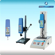 Testing & Measuring  Products  (Force Gauge)