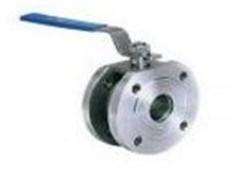 1-pc Watwe Type SS304 Ball Valve (บอลวาล์ว)