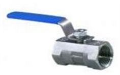1-pc Stainless Steel 316 Ball Valve (บอลวาล์ว)