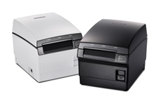 SRP-F310 First Real Waterproof	 3 inch Thermal	 mPOS-ible Receipt Printer