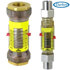 เครื่องวัดการไหล, EZ-See series Hedland type high pressure flow meter
