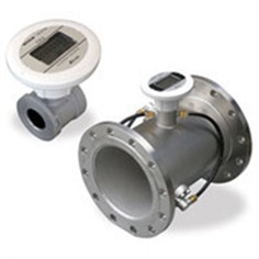 Ultrasonic Flow Meter For Air