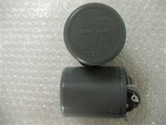SANWA DENKI Pressure Switch SPW-281-A, ON/0.59MPa, OFF/0.74MPa, Rc3/8, ZDC2