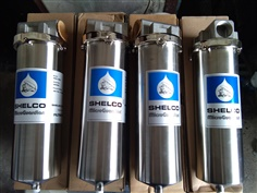 """""""SHELCO FILTERS"""""""