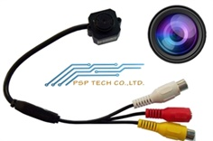 YITUO-MINI COLOR CMOS CAMERA MODEL:YC122
