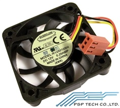 EVERFLOW DC FAN