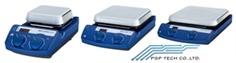 IKA-MAGNETIC STIRRERS WITH HEATING MODEL:C-MAG HS7