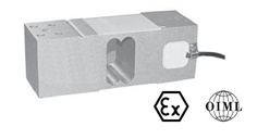 Aluminum High Capacity Single-Point Load Cell