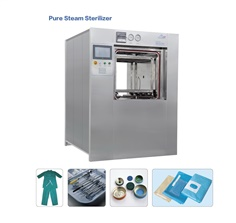 Pure Steam Sterilizer