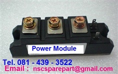 ELECTRONIC POWER MODULE