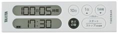 Tanita TD-402 timer bar series long-term timer 100 days in total นาฬิกาจับเวลาถอยหลัง 100 วัน