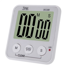 Digital Count down timer DC-100