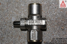 Dungs GAS MOP5 TYP: DKH,Push Bottom Valve