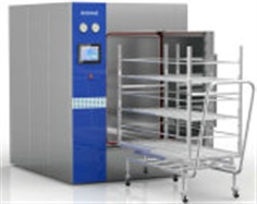 Large Capacity Steam Sterilizer 1000L