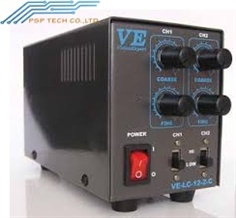 VISION EXPERT-LAMP POWER SUPPLY MODEL:VE-LC-12-2-C