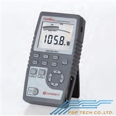 Laser Power Meter, FieldMaxII-TO