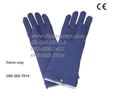 Lead Gloves for X-RAY