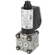 Kromschroder Magnetic gas valve Model : VAS125R