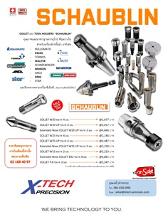 Collet and Tool Holders for all machine