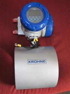 Krohne Optiflux 1000 Magnetic Flow Meter