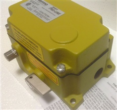 SPS Pull Cord Switch RAMSEY