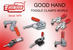 GOODHAND TOGGLE CLAMPS ท้อกเกิ้ลแคล้มป์