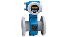 "Magnetic Flow Meter  ""Endress+Hauser"""