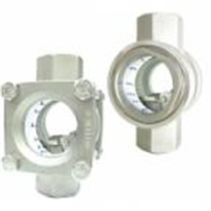 Flow Sight Glass Gauge > FT_Series