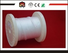High temp  Quartz Fiber Sleeve  1050C