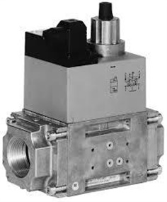 """ Dungs"" Solenoid Valves"