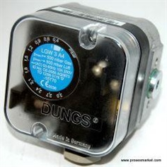 """""""Dungs"""" Pressure Switch"""