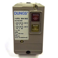"""""""Dungs""""Valve Proving System VPS 504"""