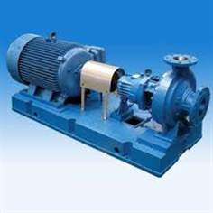 Magnetic driving pump (For chemical pump)