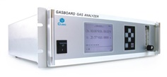 Infrared Biogas Analyzer online : Gasboard-3200
