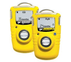 Single Gas Detector - Carbon monoxide (CO)