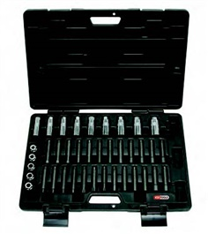 MASTER shock absorber tool set
