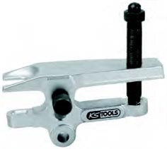 Universal ball joint separator 4 stage adjustable