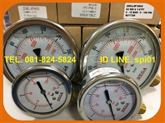 WEGA PRESSURE GAUGES