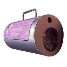 Test Lamp Flame Detector : TL3000