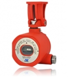 Explosion-proof Ultraviolet (UV) Flame Detector : AW-FD701E-UV