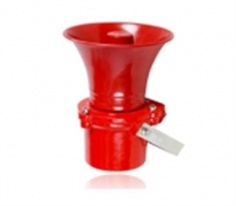 Explosion Proof Fire Alarm Siren : AW-EXJD-S
