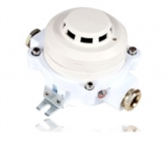 Explosion-Proof Optical Smoke Detector : AW-EXYT